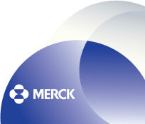 Logotipo de Merck